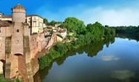 Séjourner à Gaillac, ville du Sud-Ouest dans le Tarn en Occitanie