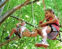 Séjours enfants et colonies de vacances printemps
