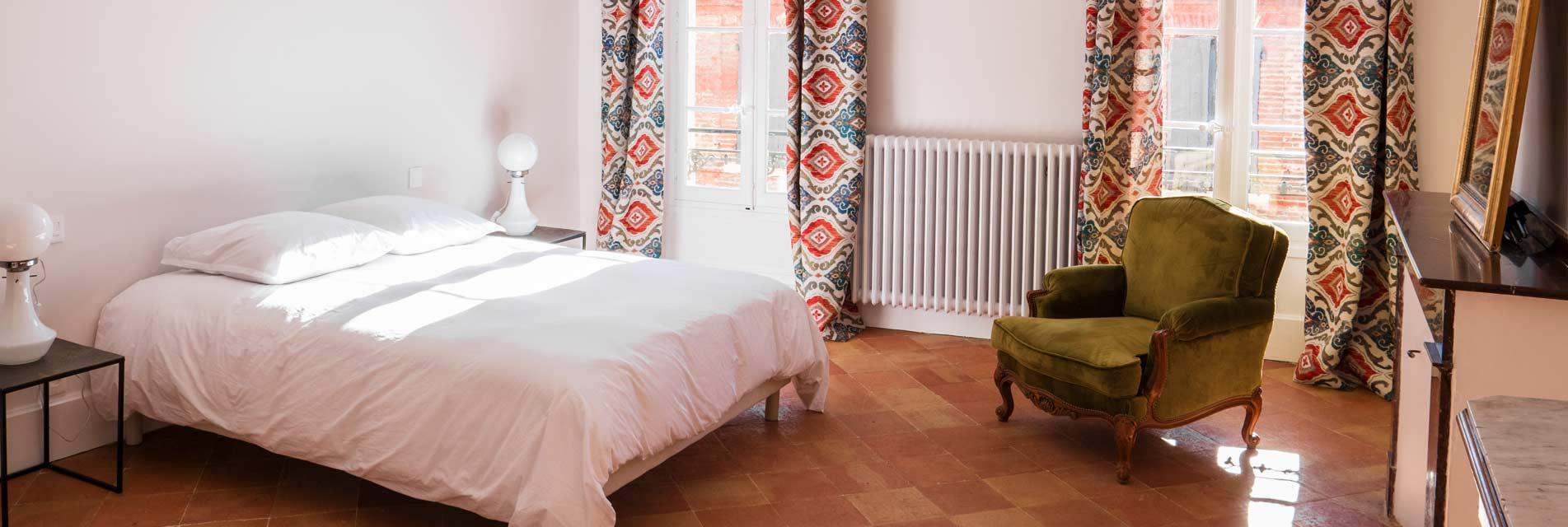 Nos Locations de Vacances en Chambres d'hôtes dans le Tarn en Occitanie