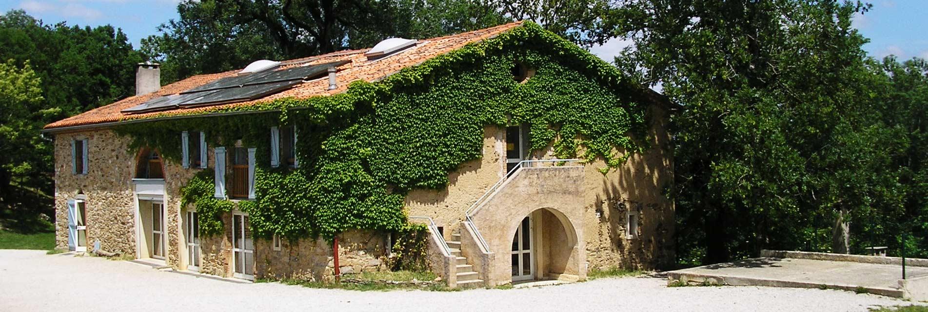 Nos Locations de Vacances en Gîtes de groupe dans le Tarn en Occitanie