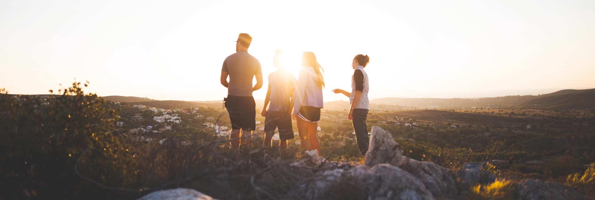Nos idées week-ends et séjours dédiés aux groupes d'amis dans le Tarn en Occitanie
