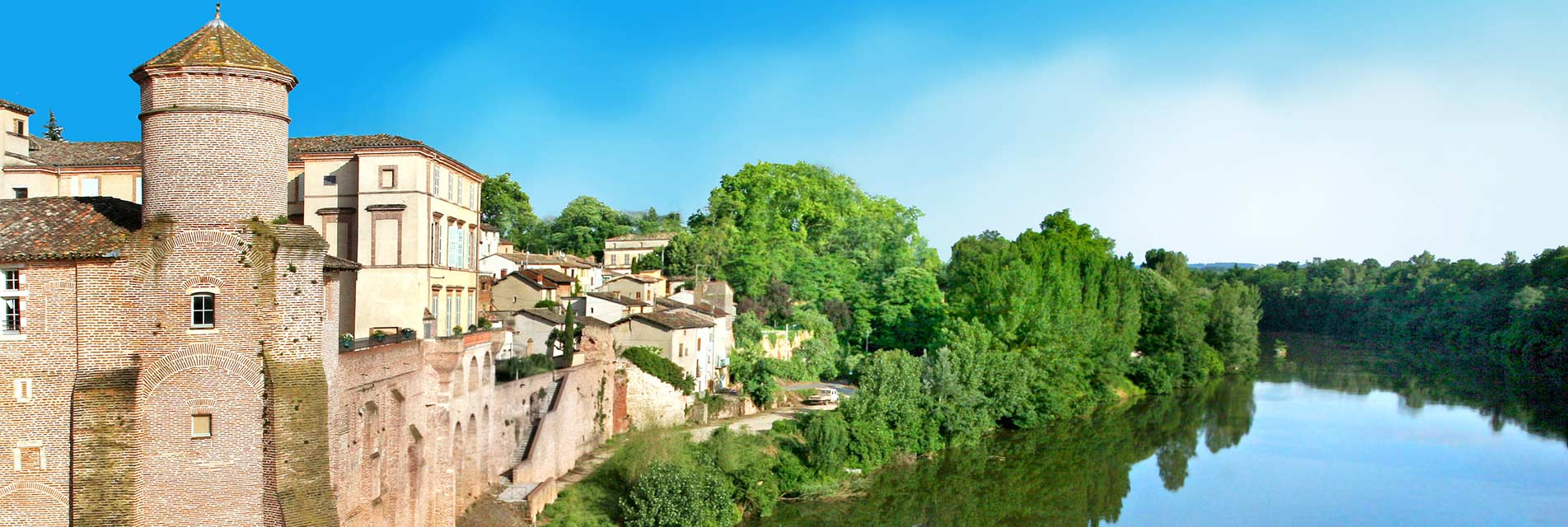 Les City Break à Gaillac