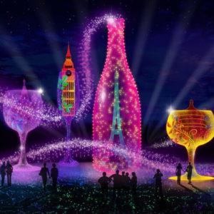 Journée vigneronne et soirée VIP aux Lanternes