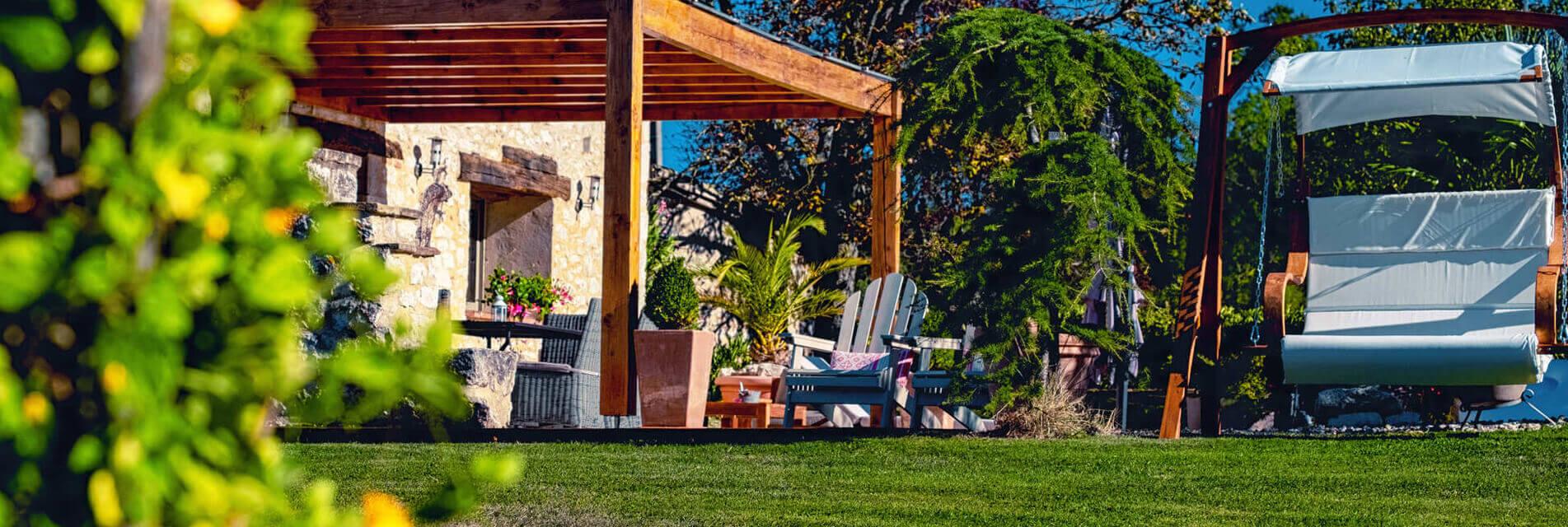 Toutes nos locations de vacances dans le Tarn - Occitanie