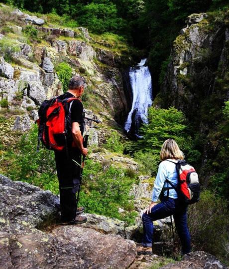 Escapade Romantique en pleine nature, idée séjour romantique et nature dans le Tarn en Occitanie