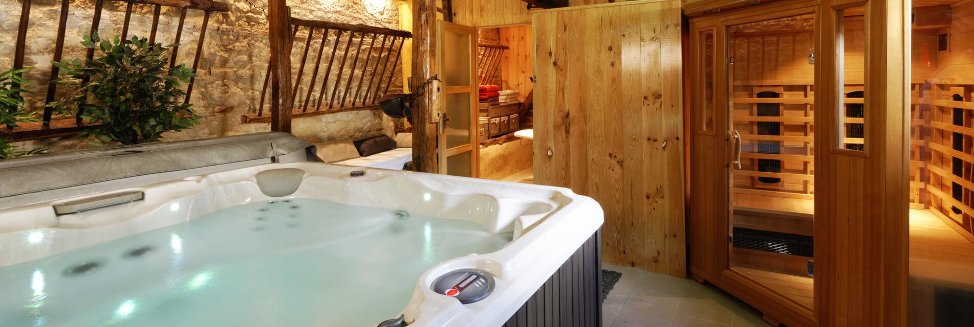 Réservez votre séjour bien-être dans le Tarn Occitanie