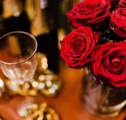 Idées séjours Saint Valentin dans le Tarn