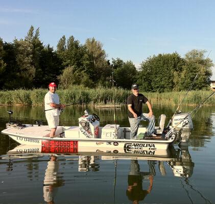 Idées séjour pêche dans le Tarn en Occitanie