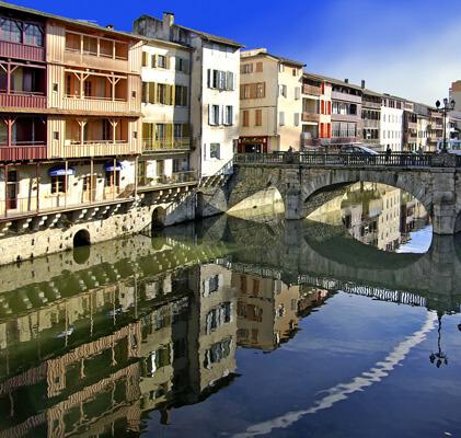Vacances à Castres dans le Tarn en Occitanie