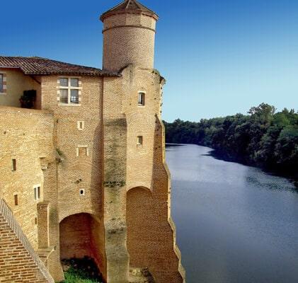 Réserver son séjour à Gaillac dans le Tarn en Occitanie