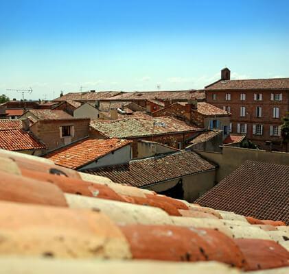 Dormir à Gaillac, Tarn, Occitanie