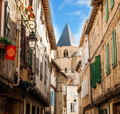 Réservez votre séjour à Sorèze, Tarn, Occitanie