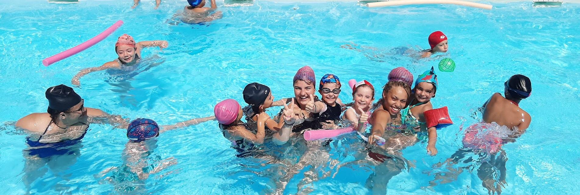 Colonies de vacances et séjours enfants : vacances d'été dans le Tarn en Occitanie