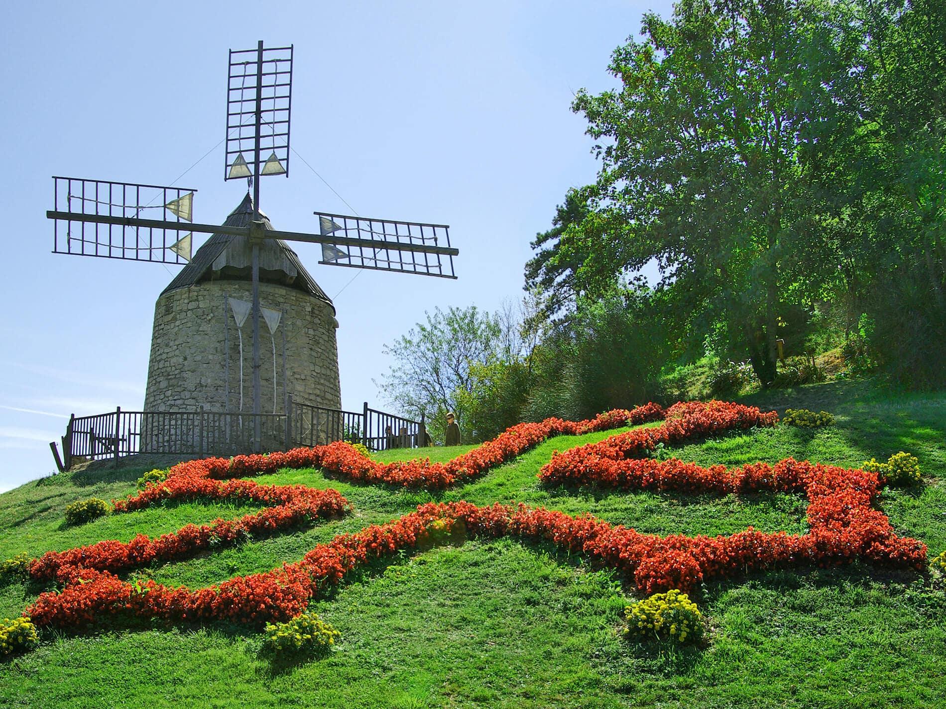 Locations de vacances à Lautrec dans le Tarn - Occitanie