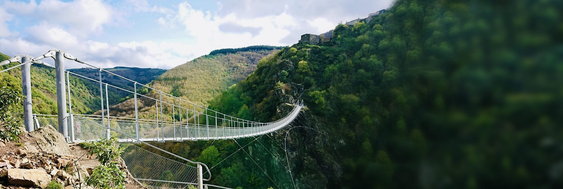 Séjourner à Mazamet dans le Tarn Occitanie