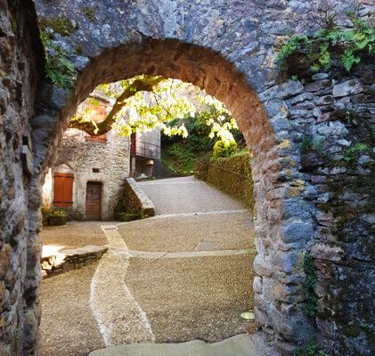Vacances à Mazamet dans le Tarn en Occitanie